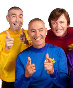 Yellow Wiggle Greg Page Has Collapsed On Stage During Bushfire Relief Reunion Concert