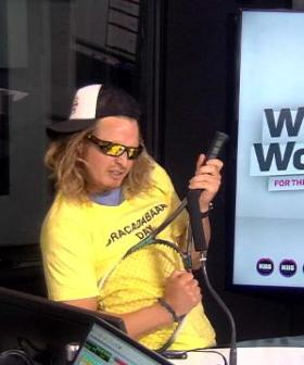 What Is The Will & Woody Show?