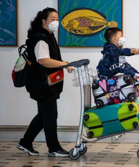 Child Becomes QLD's Third Coronavirus Case