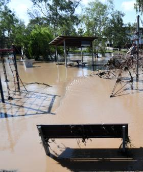 QLD on Flood Watch as Storms Rage