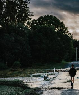 Rainfall To Ease As Rivers Swell in QLD