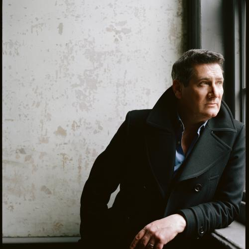 Former Frontman of Spandau Ballet, Tony Hadley Talks New Show, New Music & 40 Years in the Business