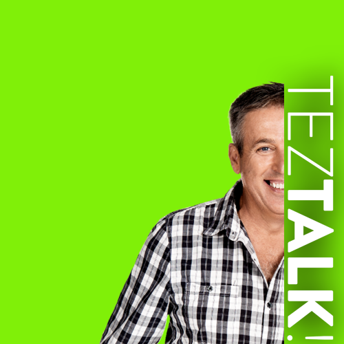 Tez Talk: Mothers' Group Angst