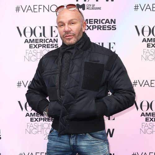 Alex Perry Announces Shock Closure Of His Flagship Store