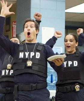 Season Seven Of Brooklyn Nine-Nine Starts Streaming From TODAY In Australia