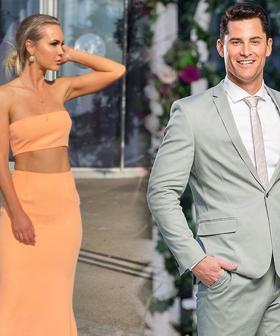 Chelsie McLeod Speaks Out After Rumours She's Dating The Bachelorette's Jamie Doran