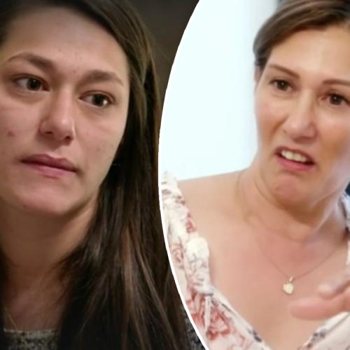 """""""You Can't Continue"""": Connie's Mother Rina Urges Her To Leave Married At First Sight"""