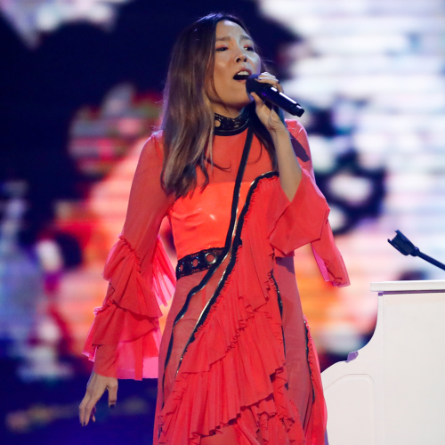 Dami Im Has Revealed She's Going To Enter Eurovision Again So Everyone Can Just Go Home