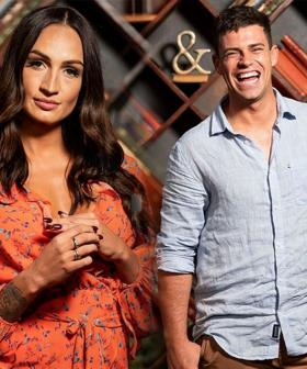 Leaked Footage Shows MAFS' Michael And Hayley On Wild Night Out