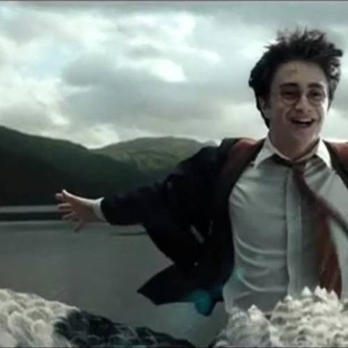 Still Got The Hots For Jude Law? New Harry Potter Audiobook Gives You Want You Want!