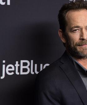 There Is Outrage Over Luke Perry's Absence From The Oscars Memoriam Segment