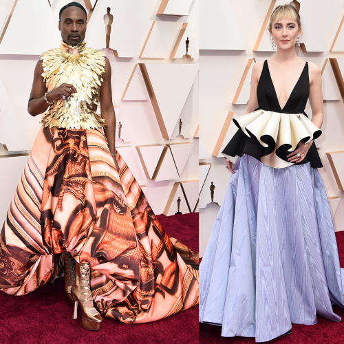 This Year's Oscars Red Carpet Could Potentially Be The Most Glamorous Yet