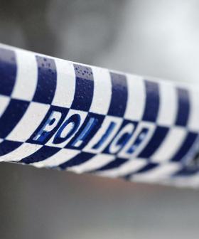 Stolen Car Strikes And Kills Two Queensland Pedestrians