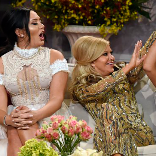 The New Real Housewives of Melbourne Cast Has Finally Been Revealed & We Have Three New Faces