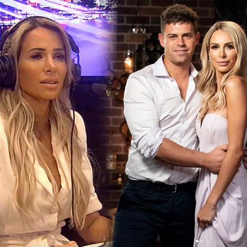 Michael Just Admitted He Only Went On MAFS To Get Famous And Stacey Heard The Whole Thing
