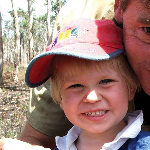 New Picture Of Robert Irwin Leaves Fans Spooked As He Looks Just His Dad, Steve
