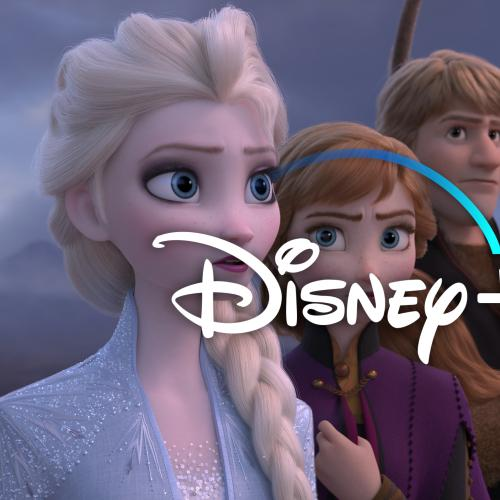 Disney+ Is Releasing Frozen 2 This Week To Get Us Through Looming Self-Isolation!