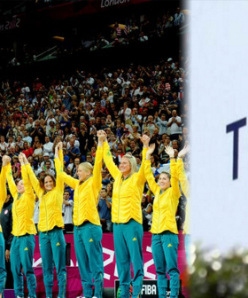 """""""You're Not Going To Tokyo"""", Australian Olympic Athletes Told"""