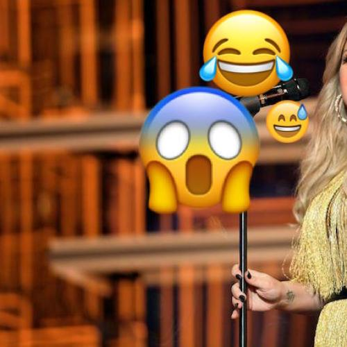 Kelly Clarkson Did What With her Son's Potty in a Cabin?!