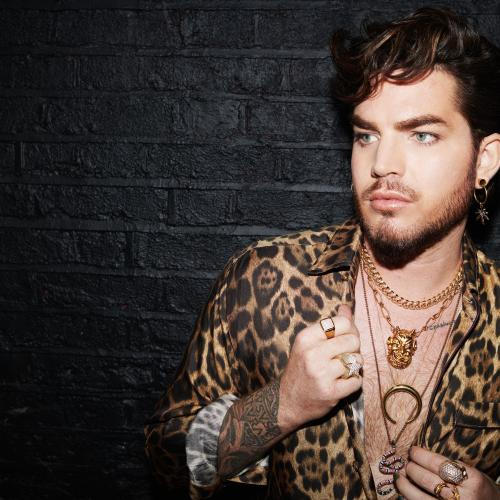 Adam Lambert's Secret Addiction + New Album & Tour