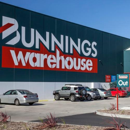 Bunnings Now Have Their Own Shopping Restrictions Starting Today & It's A Game Changer