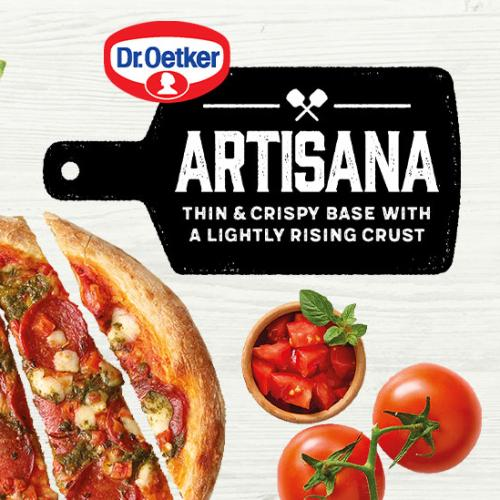 Upgrade Your Home Dinners With $2,500 Thanks To Dr Oetker Artisana!