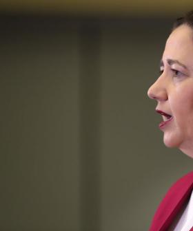 Annastacia Palaszczuk Flags More COVID-19 Shutdowns After First Recorded QLD Death