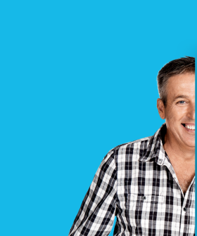 Tez Talk: Not Crying Tradie