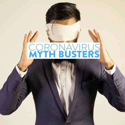 MUST-LISTEN: We Bust All The Coronavirus Myths With Dr Vyom Sharma
