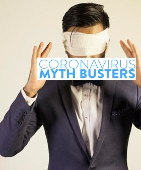 MUST-LISTEN: We Bust All The Coronavirus Myths With Dr Vyom Sharma