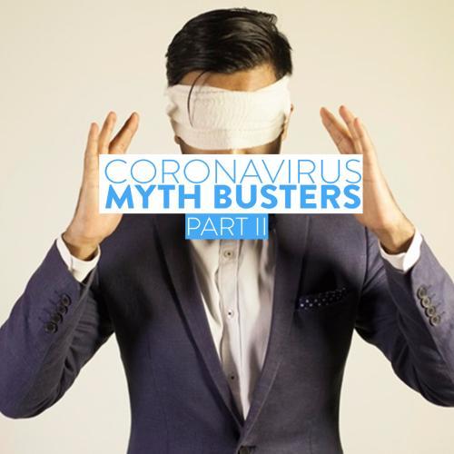 Coronavirus Myth Busters With Dr Vyom Sharma - Part II