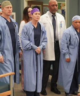 Grey's Anatomy Is Finally Returning To Production After A 6-Month Shutdown