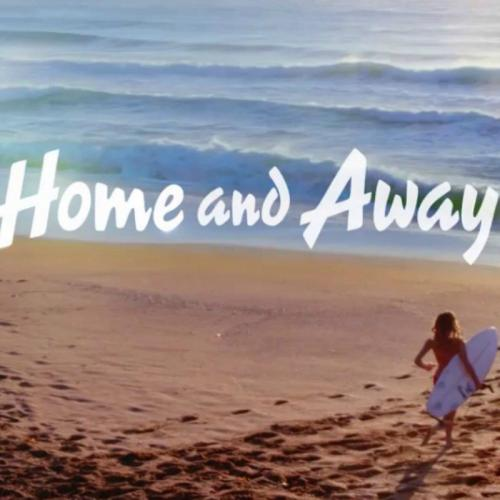Home And Away Production Put On Hold Amid Coronavirus Pandemic
