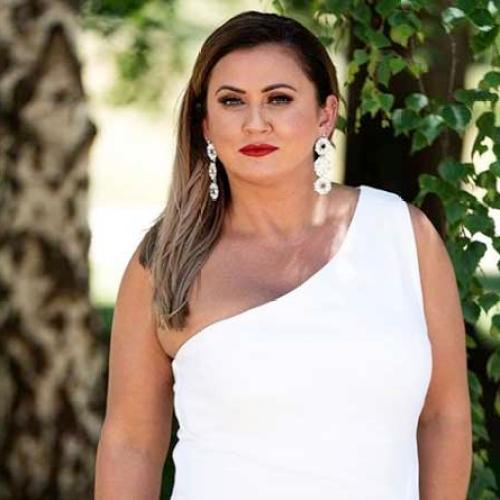 MAFS' Mishel Says Editing Made it Seem Like All She Wanted Was Sex With Steve