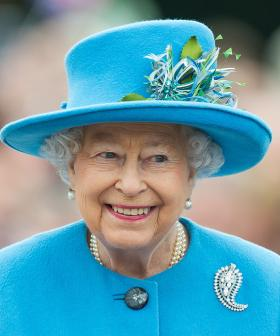 Queen Elizabeth Issues Statement Of Support As She And Her Family Enter Self-Isolation