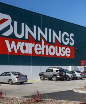 Bunnings Warehouse Message To All Customers Ahead Of Bumper Easter Long Weekend