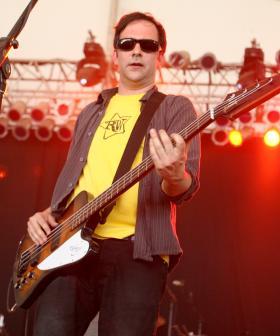 'Stacy's Mom' Singer, Adam Schlesinger Of 'Fountains Of Wayne' Dies Of Coronavirus At 52