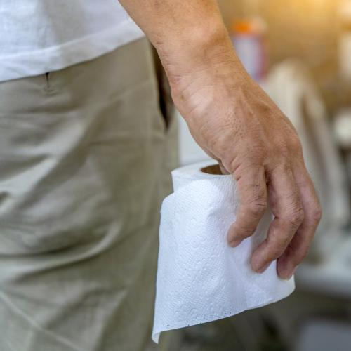 Toilet Paper Crisis Leads to Spike in 'Bidet' Searches
