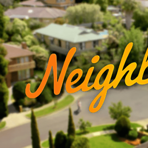 Neighbours Is Thankfully Back In Production However The Show Will Miss A Critically Important Detail
