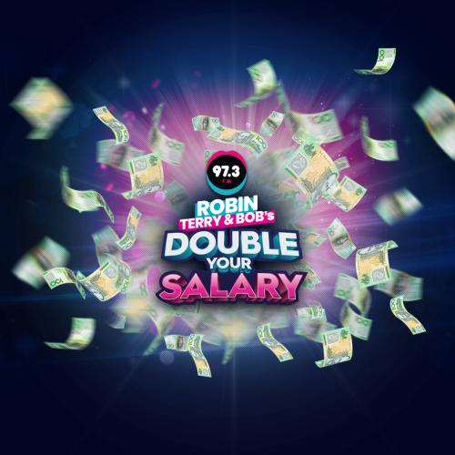 Do You Want A Chance To Double Your Daily Salary?
