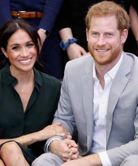 Apparently Meghan And Harry Are Doing A Tell-All Book About Their Royal Exit