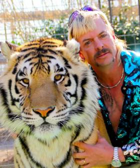 Apparently A New Tiger King Episode Is Coming Next Week, According To Jeffe Lowe