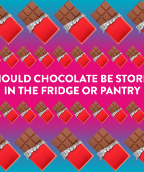 Should Chocolate Be Stored in The Fridge or Pantry? 🍫