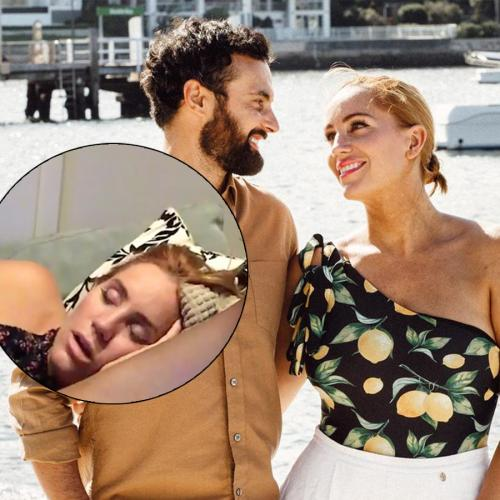 MAFS' Cam Merchant Is In BIG TROUBLE From Pregnant Wife For Sharing An Unflattering Video