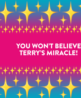 You Won't Believe Terry's Miracle! ✨
