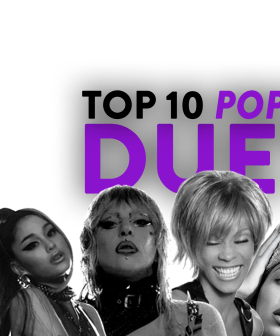 Top 10 GREATEST Pop Diva Duets Inspired By Lady Gaga & Ariana's New Hit 'Rain on Me'