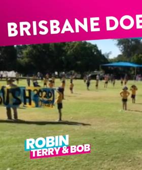 Brisbane Does The Nutbush!