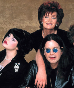 Kelly Osbourne Hints That 'The Osbournes' Reality Show Is Getting A Reboot