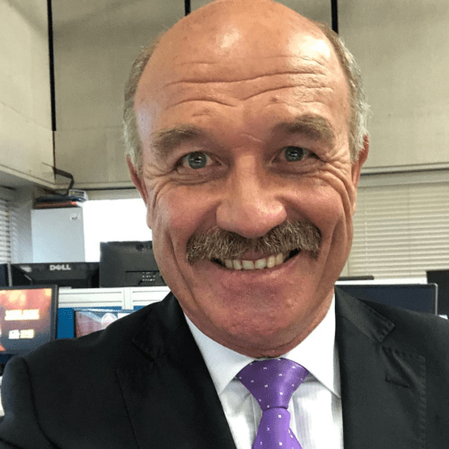 Wally Lewis Opens Up About His Struggles and Seeking Help