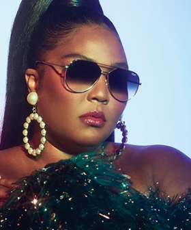 Lizzo Teams Up With Aussie Sunglasses Company & YOU CAN GET A FREE PAIR!